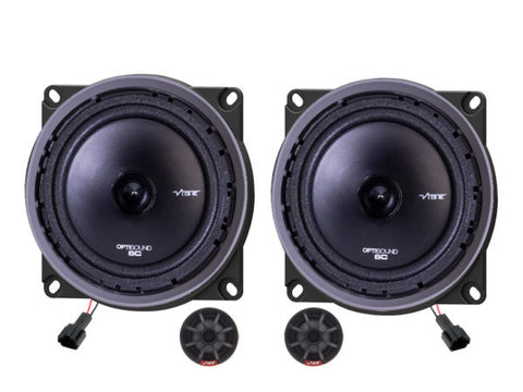 OPTIHYD6.1-V9: HYUNDAI OPTISOUND SPEAKER UPGRADE