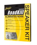 STINGER ROADKILL 1.7sqft SPEAKER KIT (RKXSK)