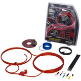 Stinger 4000 series 10 gauge power and signal wiring kit (SK46101)