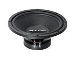 "Gladen M-Line 10 M-LINE High Efficiency 10"" Subwoofer"