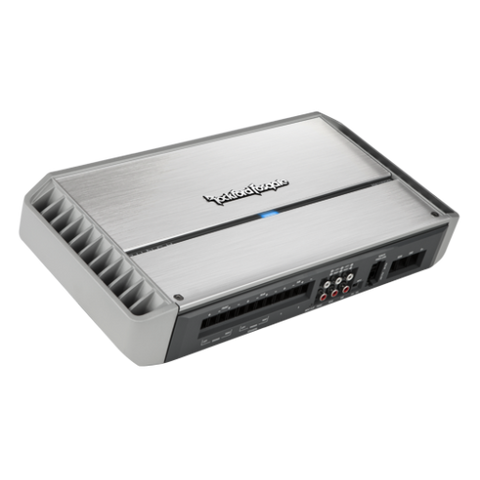 ROCKFORD FOSGATE PUNCH MARINE PM1000X5 5-Channel Amplifier