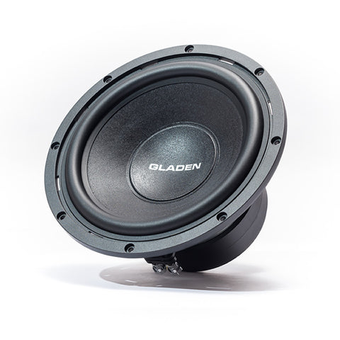 "Gladen Pro 10 Next Level Sound Quality 10"" Subwoofer"