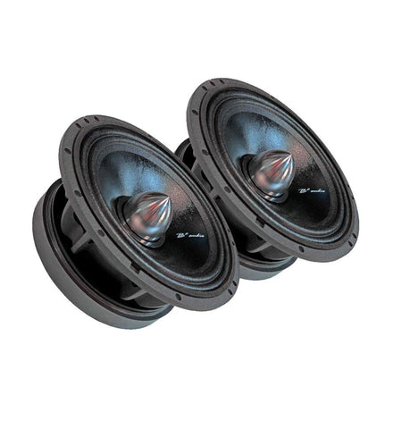 "B2 RAGE6P 6"" Pro Audio (Pair) Sun coated cone"