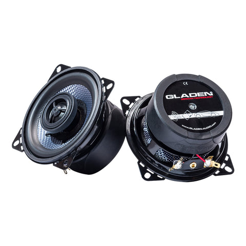 Gladen RC 100 All-round Coaxial Speaker