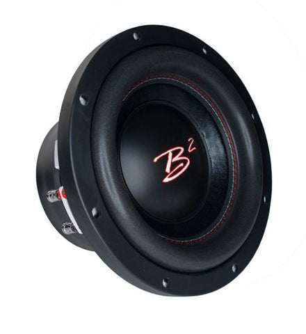 B2 Audio RIOT 10″ v2 Subwoofer  D2
