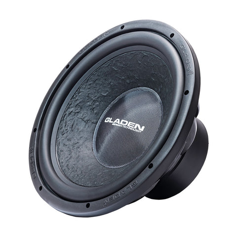 "Gladen RS 10 All-round 10"" Subwoofer"