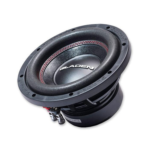 "Gladen RS-X 8 RS-X 8"" Subwoofer"
