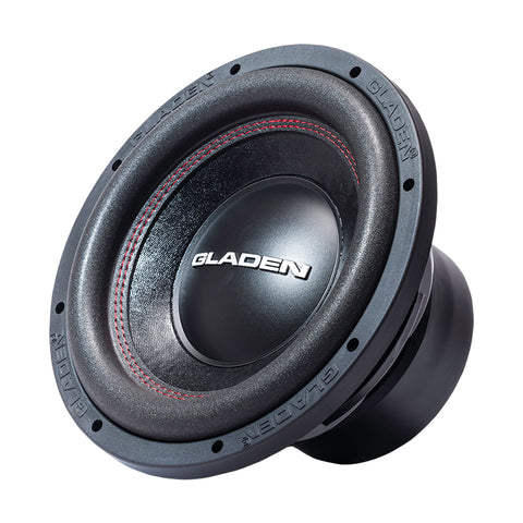 "Gladen RS-X 10 RS-X 10"" Subwoofer"