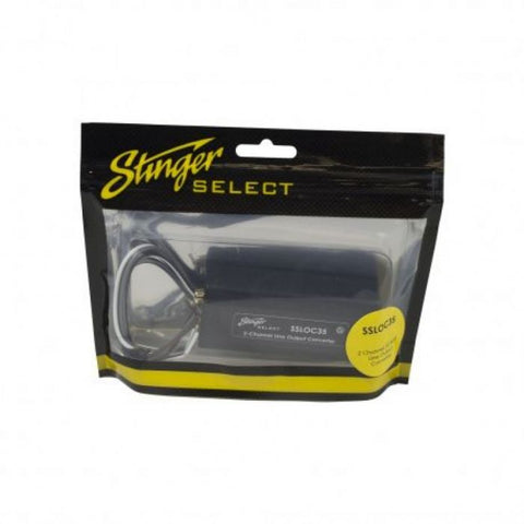 STINGER 2 CHANNEL LINE OUT CONVERTER