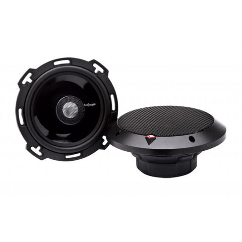 "Rockford Fosgate T16 - 6"" 2-Way Full-Range Speaker 140 Watts"