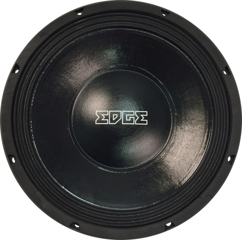 "EDPRO12PW-E8 12"" PRO AUDIO low/midrange WOOFER"