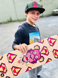 Dylan - Kid Skateboarder
