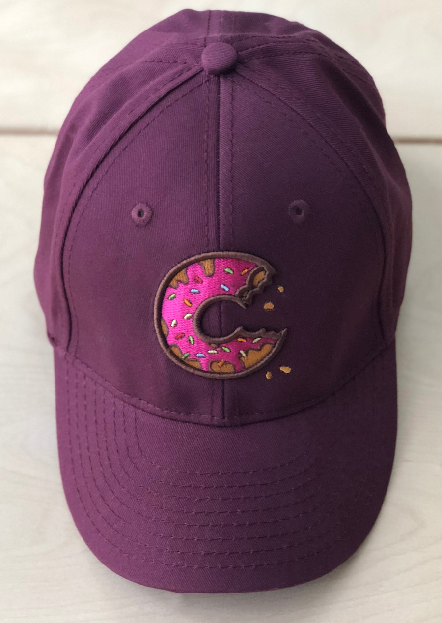 Carter SB Donut Hat - Kids Size, kids hats - Carter SB