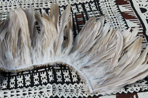 Coque feathers 10-12 inch length