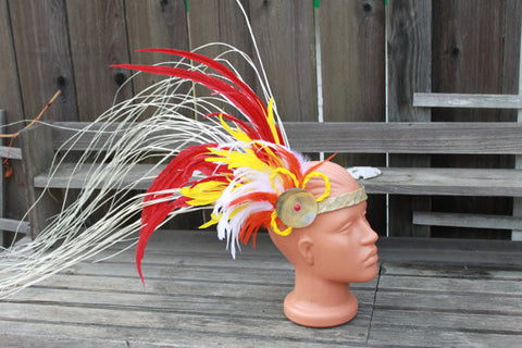 Student side headpiece
