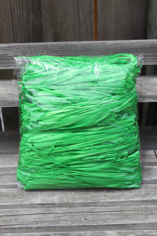 9 oz. bag of hibiscus fiber, hau, more', grass, raffia, bark, purau- for Tahitian costuming