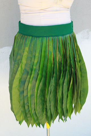 Ti leaf Hula skirt
