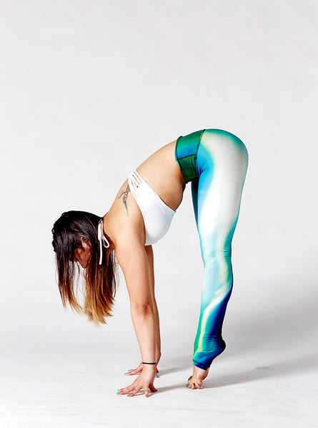 AURORA Leggings
