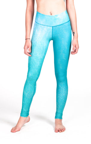 Oceania Leggings