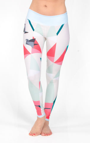 Origami Leggings