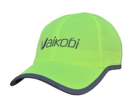 Performance Cap- Fluro Yellow