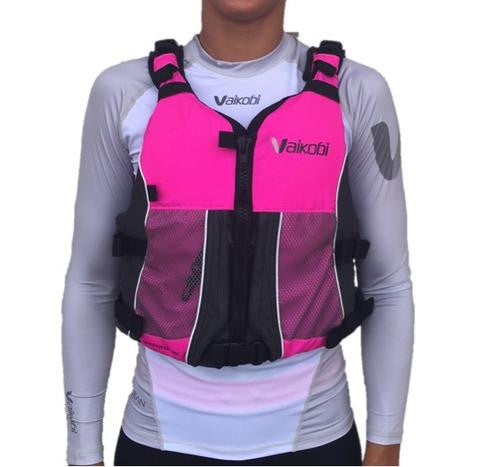 Vaikobi PFD Limited Edition PINK
