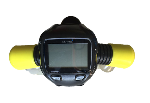 GPS Watch Holder