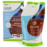 Aquascape 96033 Clear For Ponds Water Treatment