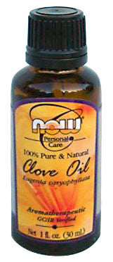 Oil Of Cloves Fish Anesthetic - 1 oz.