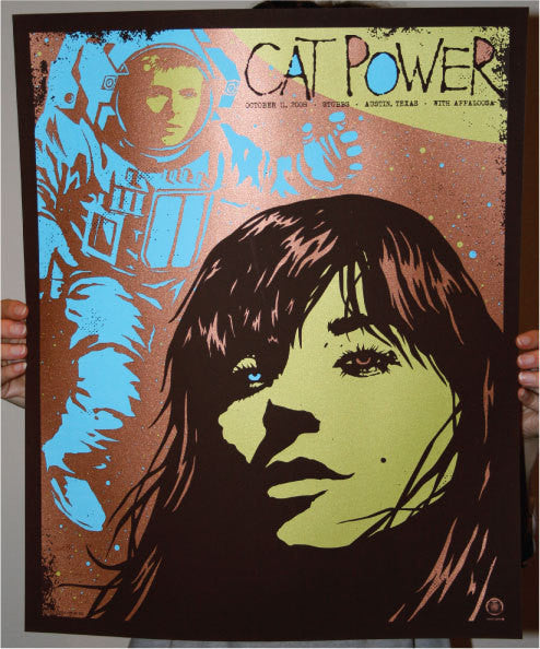 Cat Power 3