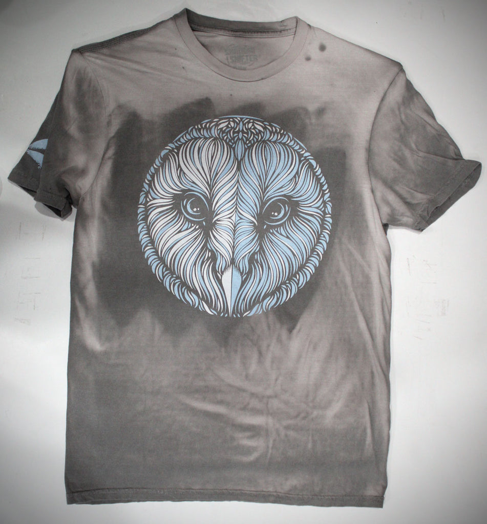 Snow Owl Thermal Activated - tee