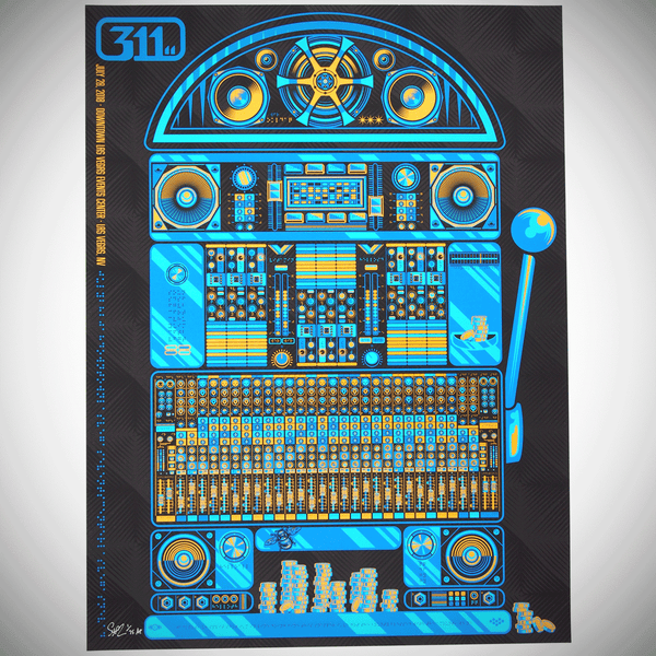 311 - slot machine
