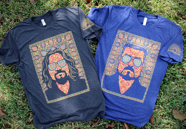 Set of Occasional Acid Flashback & Shomer Shabbos - Tee