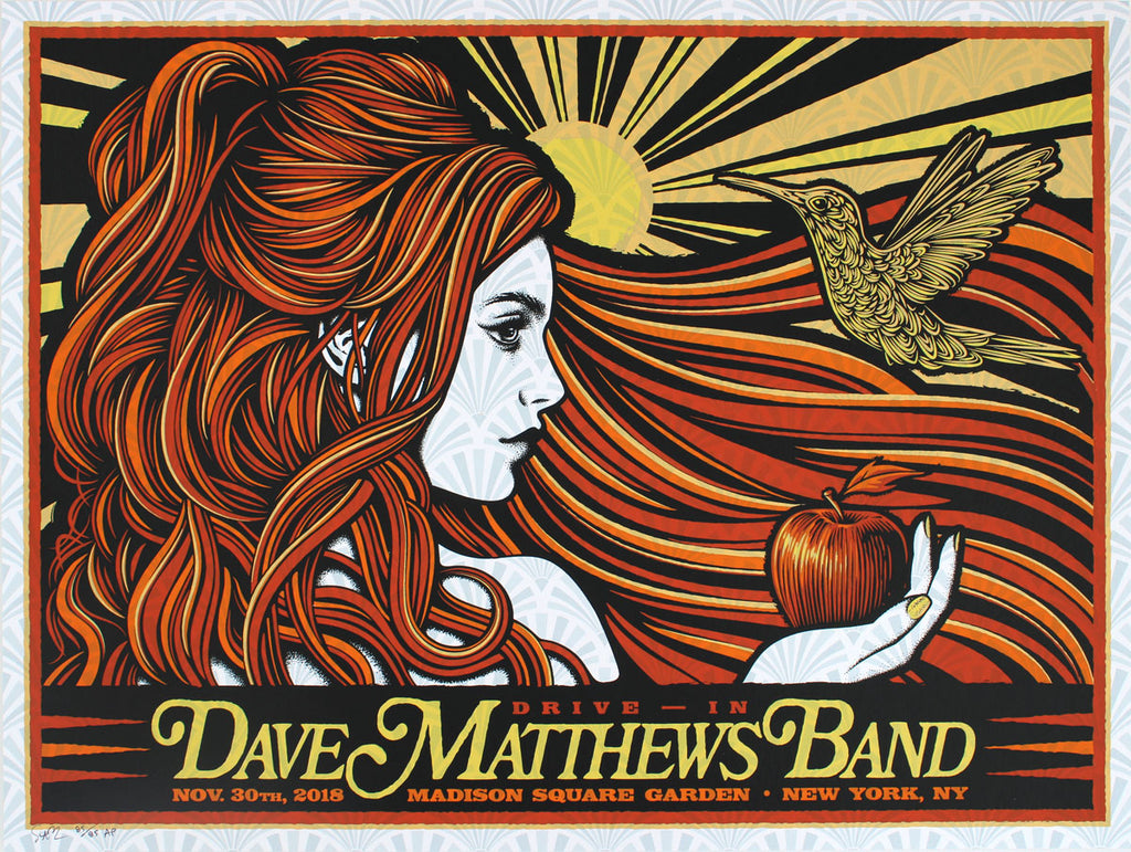 Dave Matthews Band - apple
