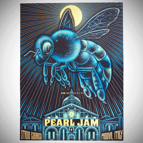 Pearl Jam - Italy
