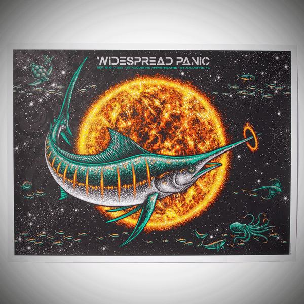 Widespread Panic - Marlin