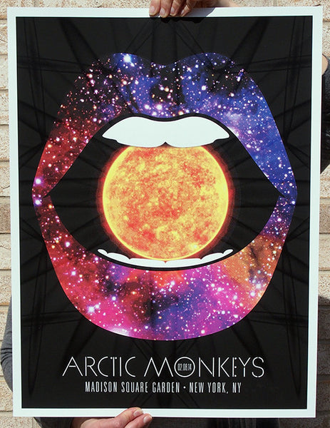 Arctic Monkeys - MSG