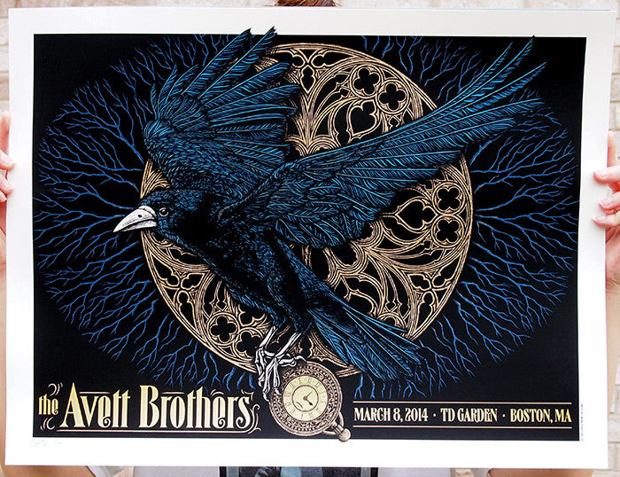 The Avett Brothers 2