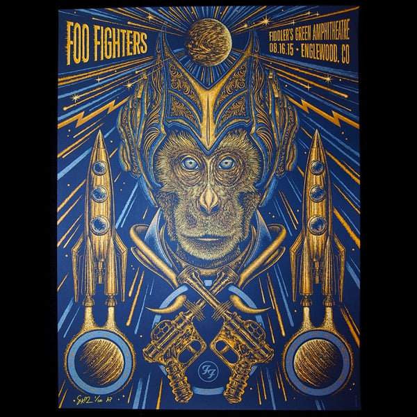 Foo Fighters 3 - CO
