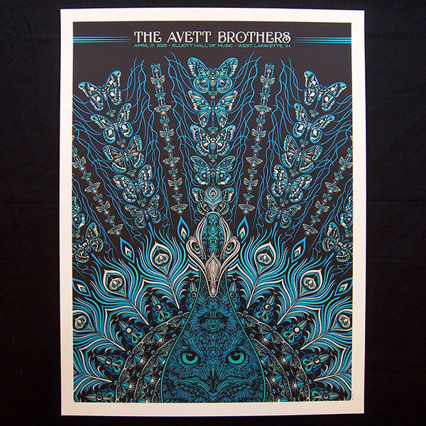 The Avett Brothers 5