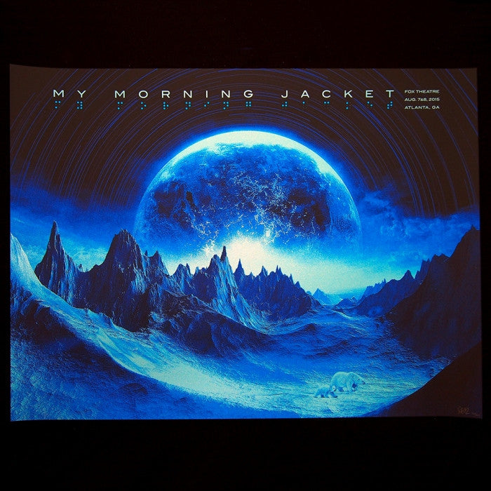 My Morning Jacket 4