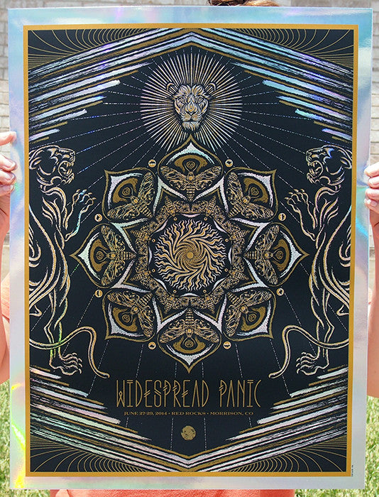 Widespread Panic 3