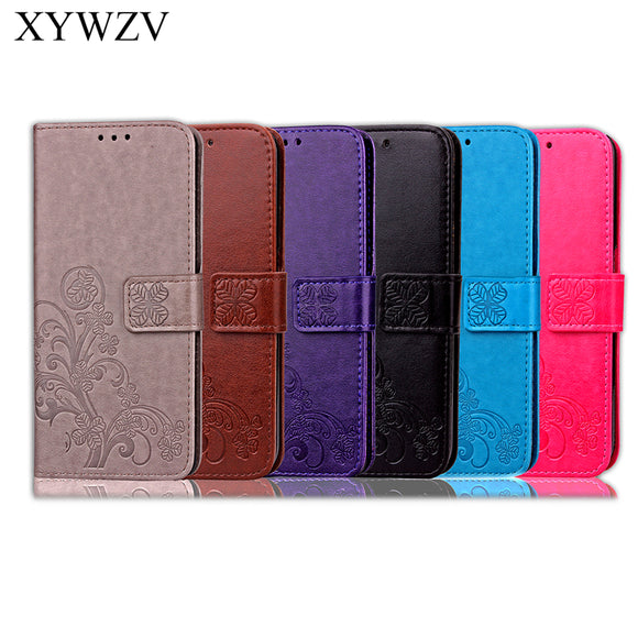 Huawei P20 Lite Case Cover Luxury Flip Leather Wallet Phone Case For Huawei P20 Lite Cover For Huawei P 20 P20 Lite Coque Fundas - Free Wear USA