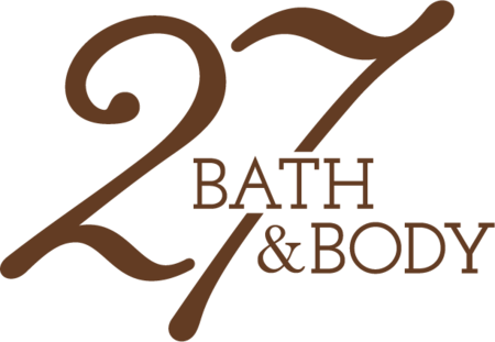 27 Bath and Body