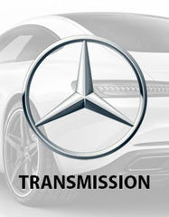 Mercedes Benz Transmission