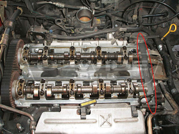 Ford Courier Engine Diagram also Ford Courier Engine Diagram also 1997 Ford 4 0 Timing Chain Diagram Html also  on 123783 3 0 broken timing chain