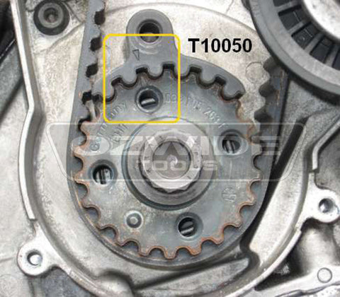 Vag 1 6 2 0 Tdi Vw 2 0l Tdi Engine Timing Kit Ozwide