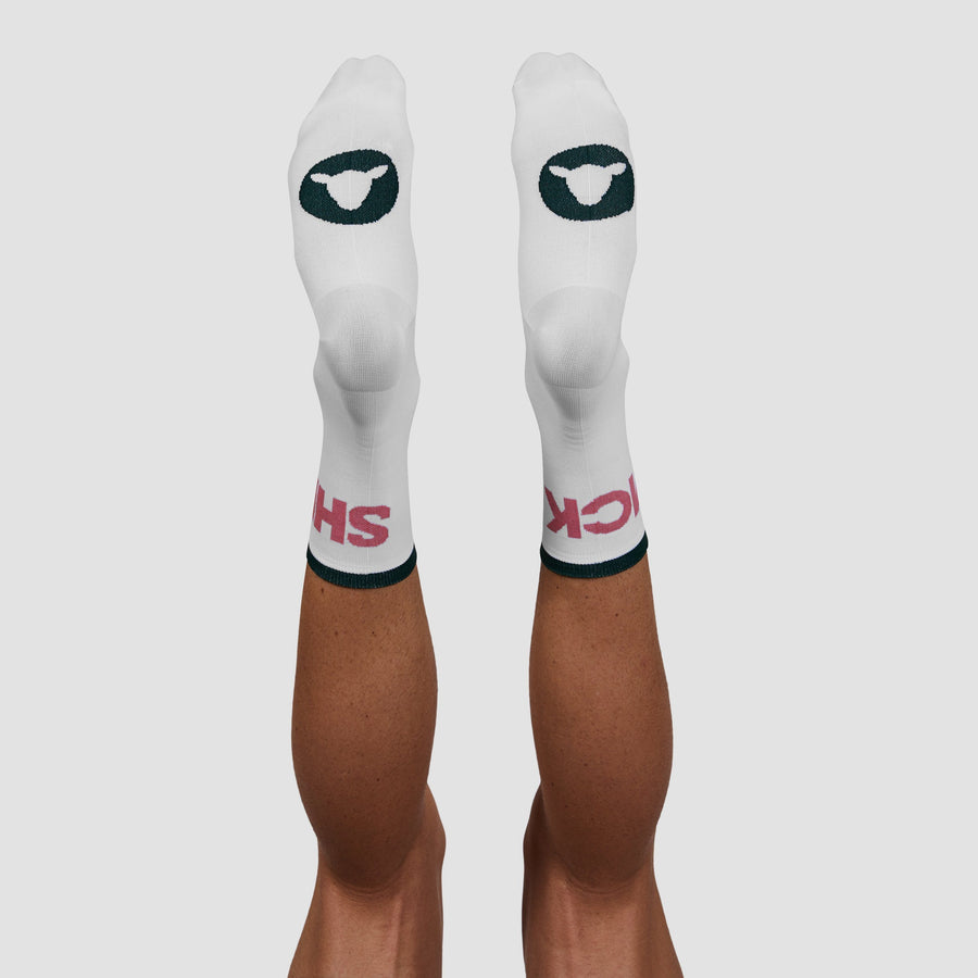 Essentials TEAM Sock -  Pink