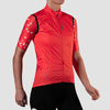 Women's Essentials TEAM Vest - Block Warm Red