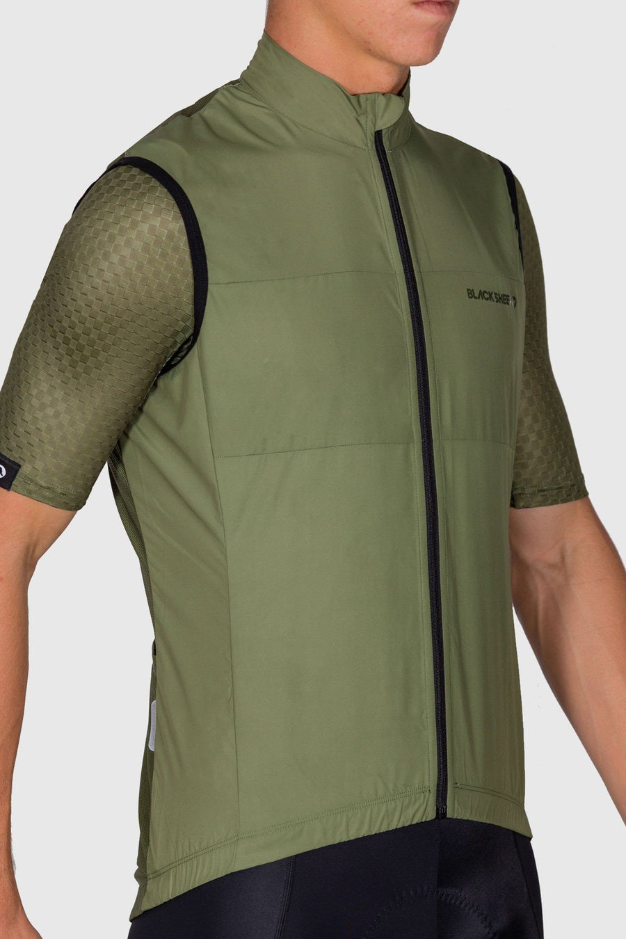 Euro Collection Men's Imperial Army Wind Vest